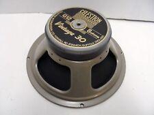 """Celestion Vintage 30 12"""" Speaker England UK 444 Cone Guitar Loudspeaker 8 OHM #2"""
