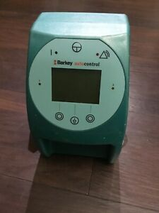 Barkey autocontrol IP X1 Gambro Prismaflex Dialysis Machine Hospital GP surgery