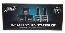 Harmony Gelish - Hard Gel System Starter Kit LED 5-pieces #01560