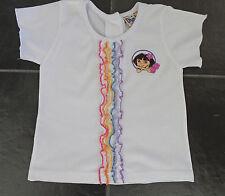 Girl's Dora the Explorer T-Shirt - Size 4