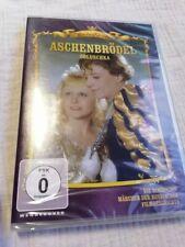 Aschenbrödel (Märchen Klassiker) - DVD - Neu in Folie