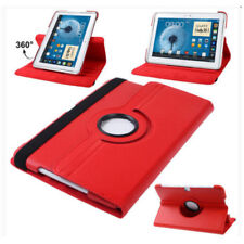 For Samsung Galaxy Note 10.1 N8000 N8010 360 Degree Rotating Leather Case Cover