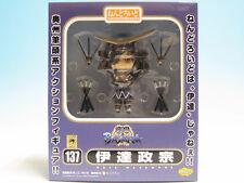 Nendoroid  137 Masamune Date Sengoku BASARA Good Smile Company