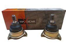 2 x MAXGEAR TRAGGELENK VORNE LINKS+RECHTS BMW 3 er E36 E46 72-0369 / MGZ-402003