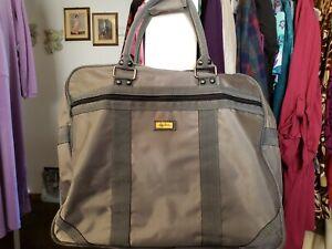 Oleg Cassini Lg.Travel Bag