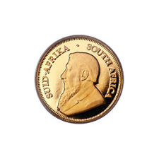 South African 1/4 oz Gold Krugerrand (Random Date)