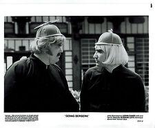 GOING BESERK 1983 John Candy Eugene Levy ORIGINAL 8 x 10 Movie Still Photograph
