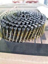 Bostitch Nails 2.5 x 45mm (box 11880) WRA2545BOSQ
