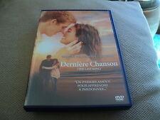"""DVD """"DERNIERE CHANSON"""" Miley CYRUS, Liam HEMSWORTH, Greg KINNEAR"""
