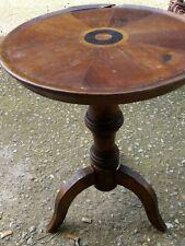 antico tavolinetto