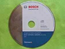 CD NAVIGATION FX OSTEUROPA 2012 V4 VW RNS 310 TOURAN CADDY SEAT SKODA AMUNDSEN
