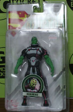 Superman New Krypton Brainiac action figure mint in package! DC Direct
