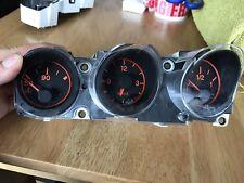 Alfa Romeo 156 Temp/clock/Fuel Gauge - 60670606 1.6/1.8/2.0