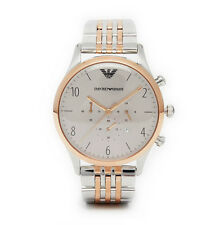Emporio Armani Classic AR1864 Silver Stainless Steel Quartz Women's Watch