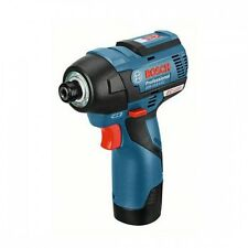 Bosch GDR 10.8V-EC Impact driver / Bare tool solo / No Charger / No Battery / Br