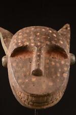 7459 Afrikanishe Alte Bozo Maske Mali Afrika