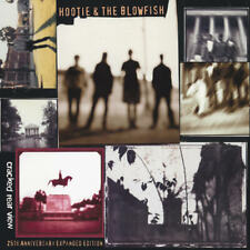 Hootie & The Blowfish CRACKED REAR VIEW New Sealed REMASTERED Vinyl Record LP