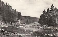 River Dee Below Queen's Walk, BALLATER, Aberdeenshire RP