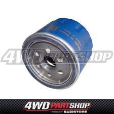 Engine Oil Filter - Suzuki Grand Vitara JT JB419 F9Q Diesel JTD44V