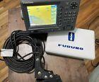 FURUNO GP 1650WF PLOTTER / GPS / SOUNDER ( Tested )