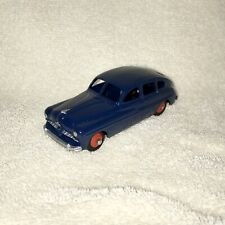 French Dinky Ford Vedette Royal Blue