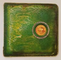 Alice Cooper - Billion Dollar Babies (Inc. Banknote) - 1972 - K56013 - Vinyl LP