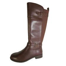 In Größe 42 Stiefel mit Reißverschluss