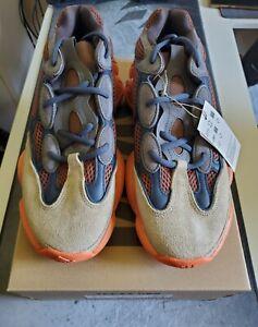 Size 10 - Adidas Yeezy 500 Enflame 2021 GZ5541