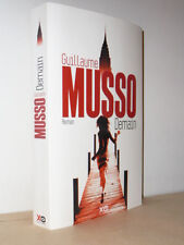 Guillaume Musso – Demain – XO Editions 2013