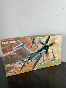 Dragon 1/72nd Focke-Wulf Ta 152H-1 #5008 - OOP
