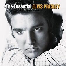 ELVIS PRESLEY - THE ESSENTIAL ELVIS PRESLEY VINYL LP NEW+