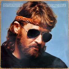 33t Peter Maffay - Carambolage (LP)