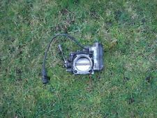 Mercedes W124 CE TE E M104 320 Throttle Body