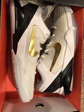 Brand New Nike Zoom Kobe 7 Elite white size 13