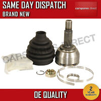 FORD FIESTA MK6, FOCUS Mk1 OUTER CV JOINT 1998>2008 2 YEAR WARRANTY *NEW*