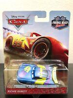 Cars Fireball Beach Racers RICHIE GUNZIT #70 NEW 1:55 Scale Disney Pixar 2018