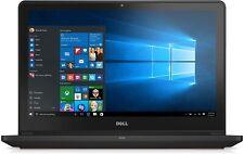 Dell i7559-2512BLK-PUS Inspiron 15.6″ FHD i7-6700HQ 2.6GHz GTX 960M 4GB,8GB RAM