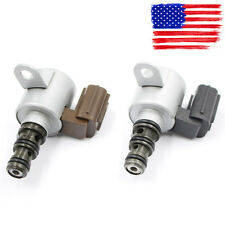 For Honda Acura Transmission Shift Control Solenoid Valve B & C Set Kit