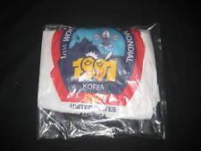 1991 World Jamboree white T-shirt mint size Large Ts4
