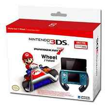 VOLANTE MARIO KART 7 WHEEL NINTENDO 3DS - NUOVO NEW