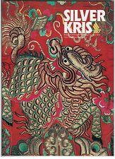 SINGAPORE AIRLINES SILVER KRIS INFLIGHT MAGAZINE JUNE 1979 CABIN CREW PICS SQ