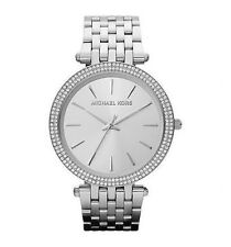 Michael Kors Dress/Formal Adult Round Wristwatches