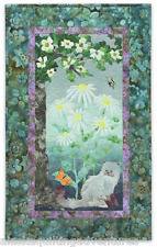 Quilt Pattern ~ WIND IN THE WHISKERS - BEST IN SHOW ~ Block 5 by McKenna Ryan