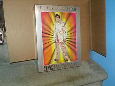 Elvis the Graceland Collection 1000 Piece Jigsaw Puzzle - Gold Suit-2 FREE PHOTO