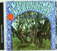 Creedence Clearwater Revival - Creedence Clearwater Revival [CD]