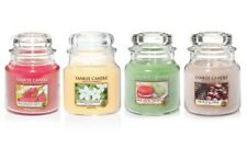 Yankee Candle Medium Jar...Huge Choice Of Scents