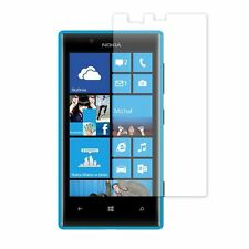 10X Quality Clear Screen Film Guard Saver Protector Cover For Nokia Lumia 720
