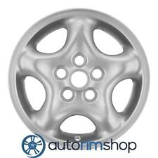 Land Rover Discovery 1999 2000 2001 2002 2003 2004 16 Factory Oem Wheel Rim Fits Land Rover Discovery