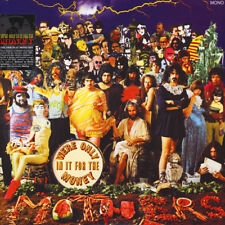 Frank Zappa - We're Only In It For The Money 50th An (LP - 2018 - EU - Original)