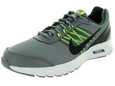 2016 Nike Relentless V 5 SZ 14 Cool Grey Black Volt Running Shoes807092-002